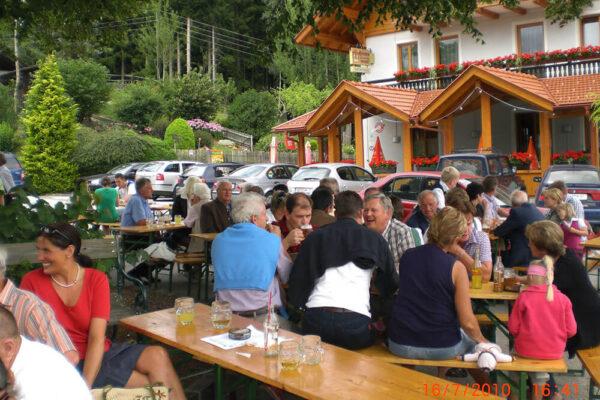 Gasthaus Pension Forstnerwirt (13)