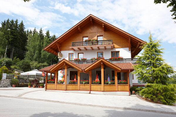 Gasthaus Pension Forstnerwirt (15)